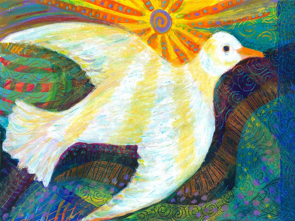 Brand New Day Heni S Happy Paintings