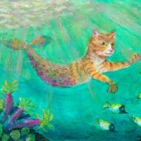 Mer-Cat