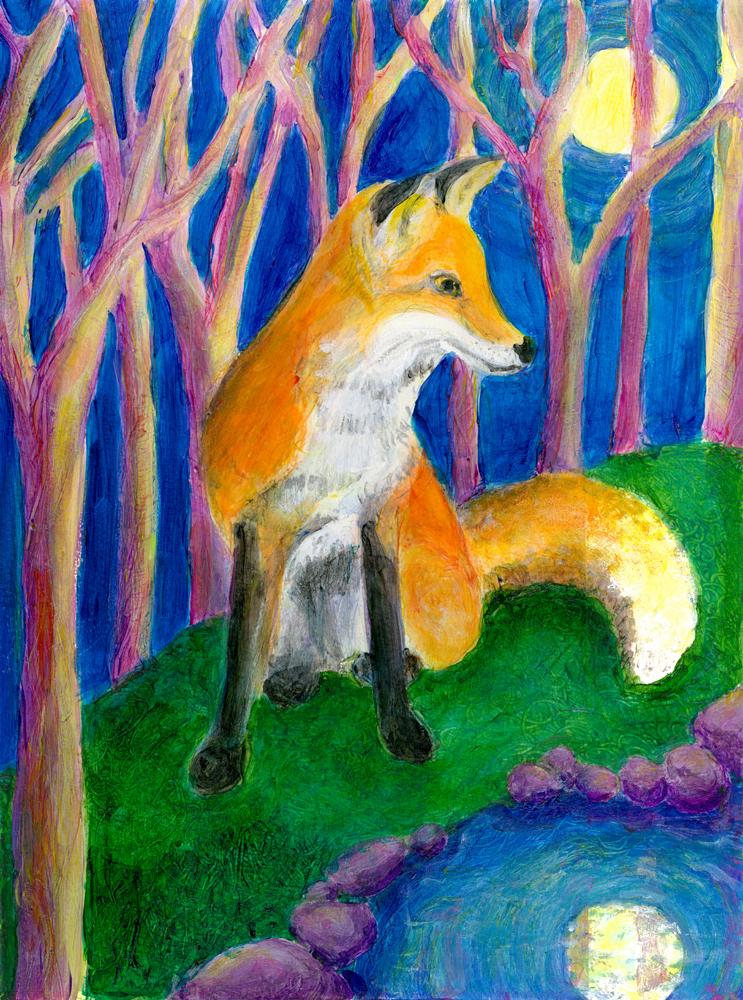 HADLEY FOX YYY 1000